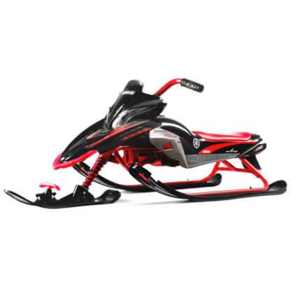 Детский снегокат Yamaha Apex Snow Bike MG2020 Чёрно-красный - 3