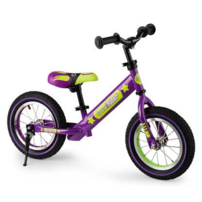 Беговел Small Rider Drive 2 AIR с надувными колёсами Фиолетовый - 1