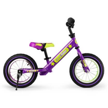Беговел Small Rider Drive 2 AIR с надувными колёсами Фиолетовый - 2