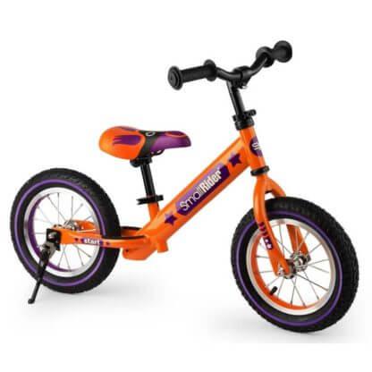 Беговел Small Rider Drive 2 AIR с надувными колёсами Оранжевый - 1