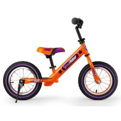 Беговел Small Rider Drive 2 AIR с надувными колёсами Оранжевый - 2