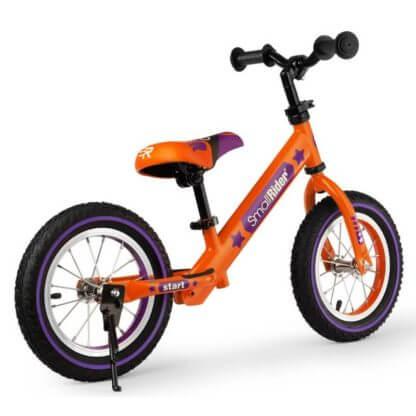 Беговел Small Rider Drive 2 AIR с надувными колёсами Оранжевый - 3