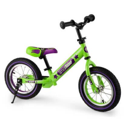 Беговел Small Rider Drive 2 AIR с надувными колёсами Зелёный - 1