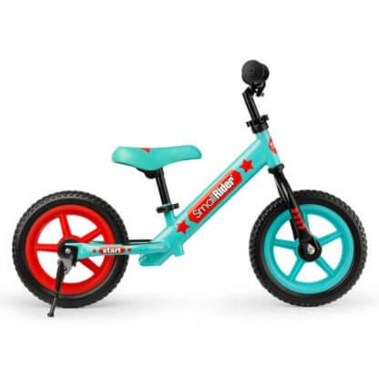 Беговел Small Rider Drive 2 EVA Аква-красный - 2