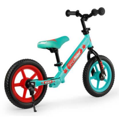 Беговел Small Rider Drive 2 EVA Аква-красный - 3
