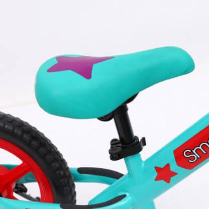 Беговел Small Rider Drive 2 EVA Аква-красный - 5