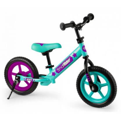 Беговел Small Rider Drive 2 EVA Аква-пурпурный - 1