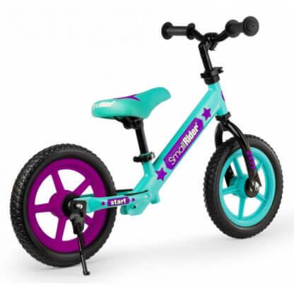 Беговел Small Rider Drive 2 EVA Аква-пурпурный - 3