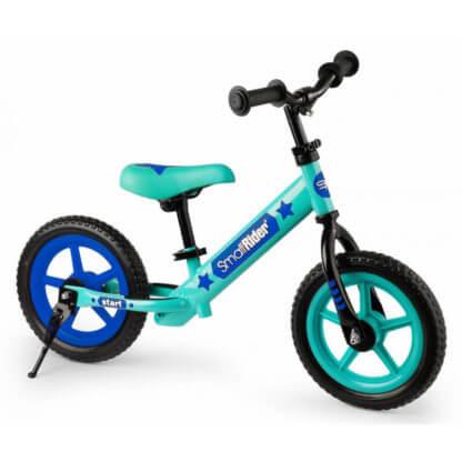 Беговел Small Rider Drive 2 EVA Аква-синий - 1