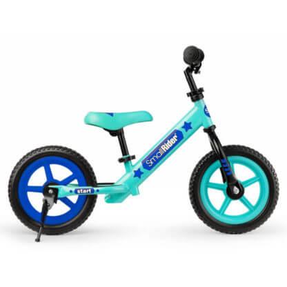 Беговел Small Rider Drive 2 EVA Аква-синий - 2