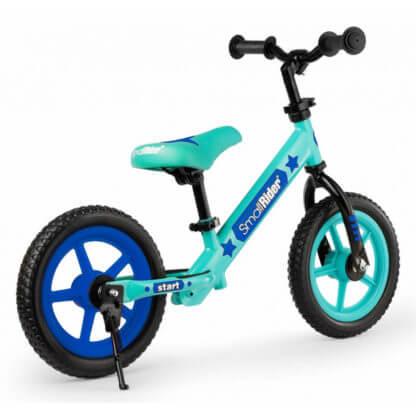 Беговел Small Rider Drive 2 EVA Аква-синий - 3