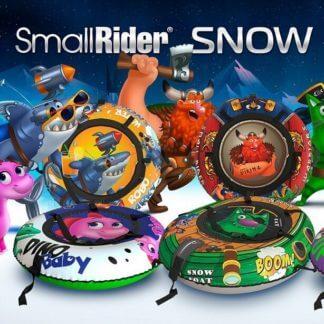 Тюбинг Small Rider Snow Tubes 4 - все расцветки