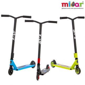 Трюковые самокаты Micar X-UP - все цвета