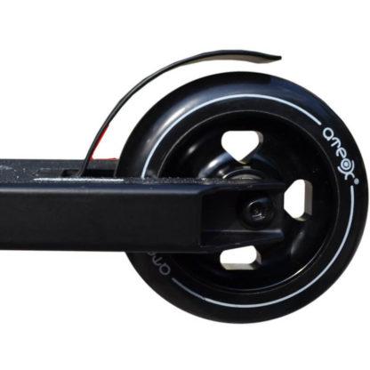 Самокат трюковый ATEOX VICE 2020 Чёрный заднее колесо