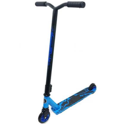 Трюковый самокат RW Sport EXtreme 100 Синий