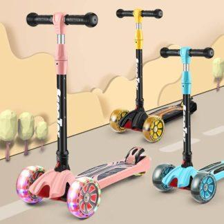 Самокат Sporting Scooter - все цвета